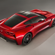 The Corvette convertible could hit the market before the end of the year