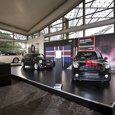The new generation Mini will launch in the coming months