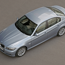 BMW 3 Series Gen.5