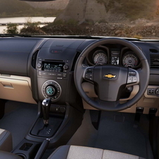 Chevrolet Colorado Confirmed for US