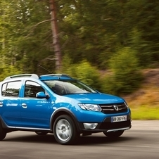The sports car would have to be based on the Logan like most Dacias