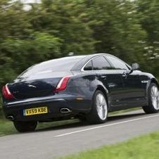 Jaguar XJ 3.0 V6 Diesel S Supersport LWB