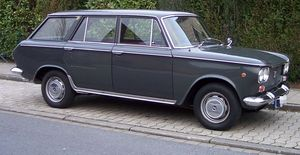 1300 Station Wagon