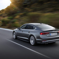 Customers will be able to choose between two TFSI and three TDI engine versions