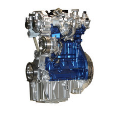 Ford's 1.0 EcoBoost engine took the overall International Engine of the Year award this year
