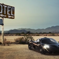 One P1 will be built each day at full production