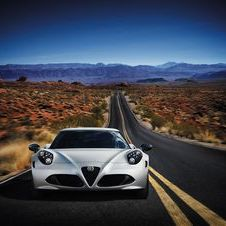 It is planning the 4C, Spider, Giulia and a larger sedan