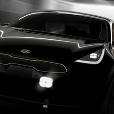 The Urban Concept imagines a future Kia B-segment city car