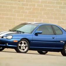Dodge Neon GTS Coupe