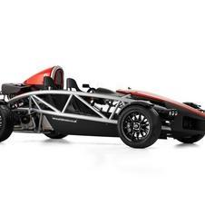 Ariel Updates at to New 3.5 Spec with New Lights, Chassis Updates and More