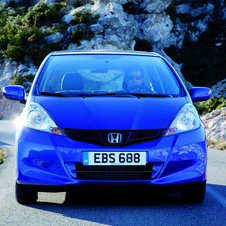 Honda Jazz 1.2 i-VTEC Easy (11)