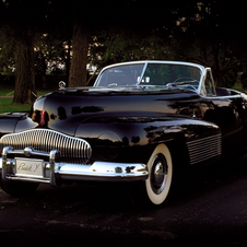 The Buick Y-Job is widely recognized as the world's first concept car.