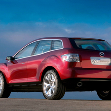 Mazda MX-Crossport