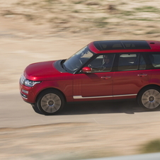 Land Rover has been slowly introducing new products that use an extensive amount of aluminum