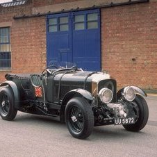 One car raced in the 1930 24 Hours of Le Mans but did not finish the race