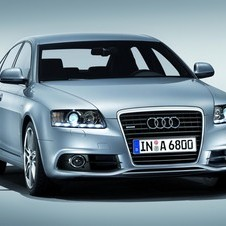 Audi A6 2.0 TDI 170cv Limited Edition