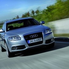 Audi A6 2.0 TDI 170cv multitronic Limited Edition