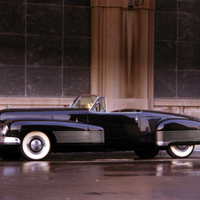 The Buick Y-Job has influenced the models produced Buick and other manufacturers over decades.