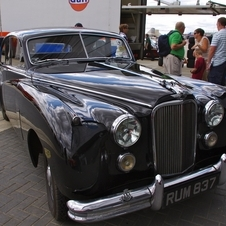 Jaguar Mark VII M Automatic