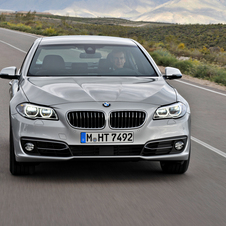 The 3 Series and 5 Series are the bestselling BMW models worldwide