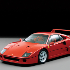 Cars like the F40 and 288 GTO showed that Ferrari can build a sporty turbocharged model