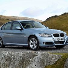 BMW 325i Edition Sport xDrive Automatic
