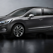 DS DS4 1.6 BlueHDi S&S Performance