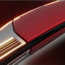 Giugiaro Concept Teased in Video and Another Picture