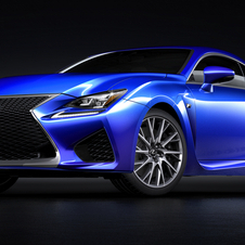 Lexus is considering the launch of GT3 racing car