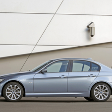 BMW 325i Edition Sport Automatic