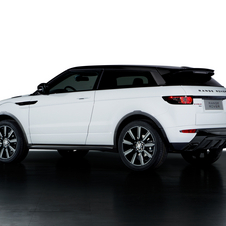 Land Rover Evoque 2.0 Si4 Dynamic Black Design
