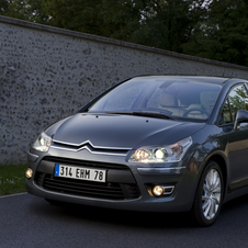 Citroën C4 1.6 eHDI 110 Exclusive CMP6