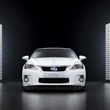 Lexus CT200h Executive
