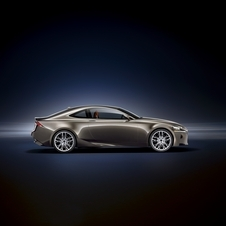 Lexus says that the LF-CC will influence the looks of future models