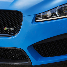 Jaguar remains quiet on the new XFR-S other than saying it is its most powerful sedan ever