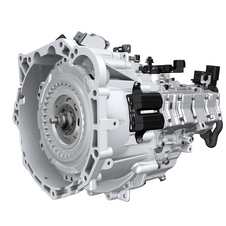 New transmission was created to balance a better fuel efficiency with better performance