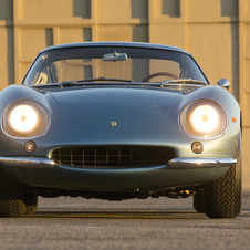 Ferrari 275 GTB Long-nose