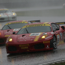 Le Mans Series creates new category