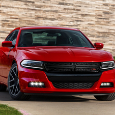 Dodge Charger (modern) Gen.2