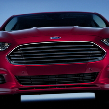 The Fusion offers five different powertrains