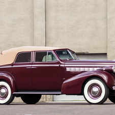 Buick Special Phaeton