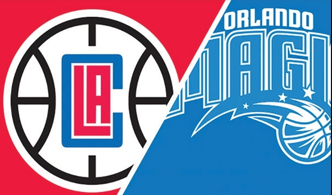 Magic vs Clippers Live Streaming Online NBA Game  https://www.minds.com/blog/view/787704404496093184