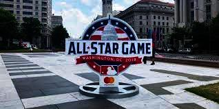 The Mastercard MLB All-Star