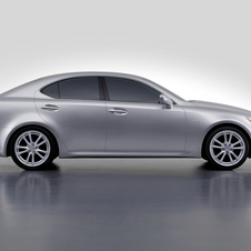 Lexus IS 220d Executive
