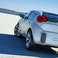 The compressed air hybrid is also being developed for Citroën and Peugeot