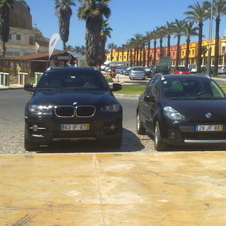BMW X6 xDrive50i Edition Exclusive Sport-Automatic