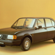 Alfa Romeo Alfasud 1.2 Junior