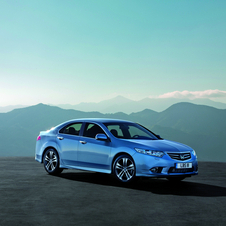 Honda Accord 2.2 i-DTEC Lifestyle Automatic