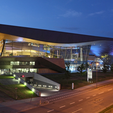 BMW Museum Now Serving 400,000 Visitors a Year