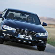 The BMW X1, 5-Series, X3 and 1-Series have already received 5-star ratings